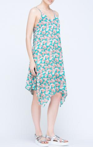 Платье Розовое Trends Brands