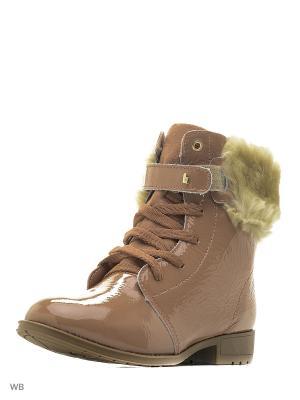 Ботинки Bibi 977010