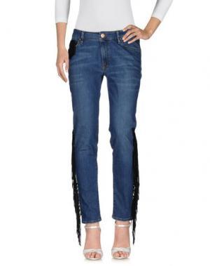 Джинсовые брюки DON'T CRY 42551290BV