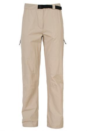Pants Trespass. Цвет: beige