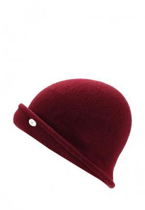 Шляпа Avanta. Цвет: бордовый