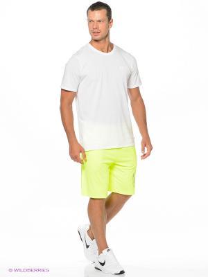Шорты M NK DRY SHORT 9IN FLY TRI FLW Nike. Цвет: желтый