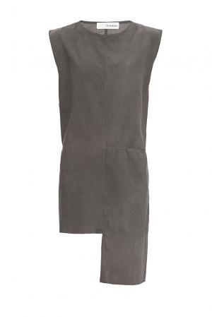 Платье 161047 Un-namable. Цвет: серый