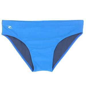 Плавки  Ouchfit Swim Directoire Blue Rip Curl. Цвет: синий