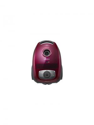 Пылесос VCJG246V 2400Вт фиолетовый Samsung. Цвет: фиолетовый
