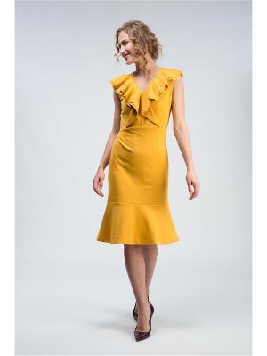 Платье Frill №3 YULIA'SWAY