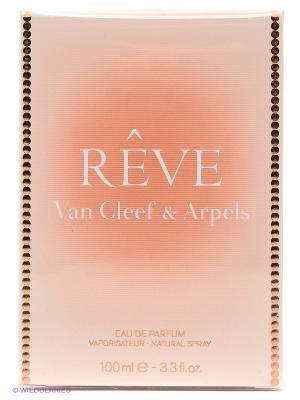 Парфюмерная вода Reve, 100 мл VAN CLEEF. Цвет: прозрачный