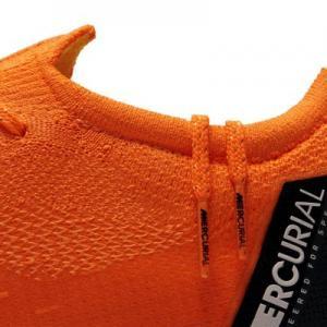 Футбольные бутсы для игры на искусственном газоне  Mercurial Vapor 360 Elite AG-PRO Nike. Цвет: оранжевый