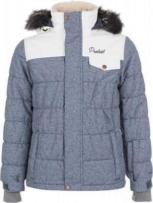 Куртка утепленная для девочек  Garil Protest