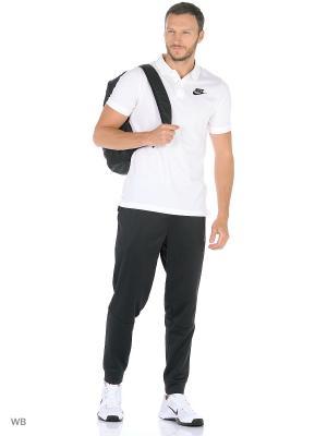 Футболка-поло M NSW POLO SS MATCHUP JSY Nike. Цвет: белый
