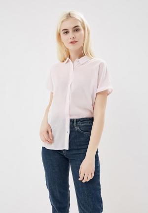 Рубашка H:Connect. Цвет: розовый