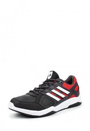 Кроссовки adidas Performance. Цвет: черный