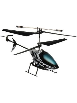 Вертолет радиоуправляемый Жаворонок, Серый ВластелиНебес. Цвет: серый