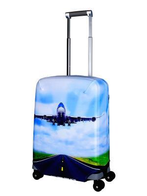 Plane S Coverway. Цвет: голубой