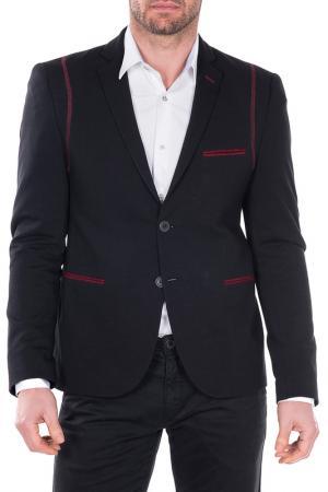 Пиджак GIORGIO DI MARE. Цвет: черный