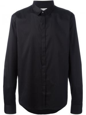 Classic shirt Wooyoungmi. Цвет: чёрный