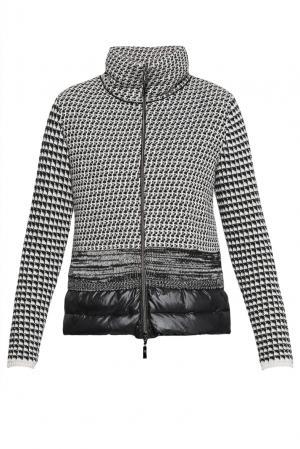 Куртка из шерсти K054 Baroni