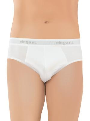 Трусы мужские Oztas underwear. Цвет: белый