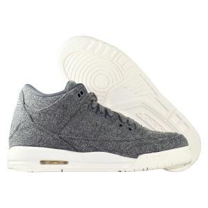 Кроссовки Jordan. Цвет: серый
