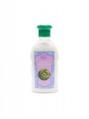 Пудинг для умывания с лактоферментами, бутылка, 250 мл МИКРОЛИЗ. Цвет: молочный