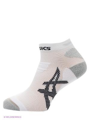 Носки KAYANO SOCK ASICS. Цвет: белый, серый