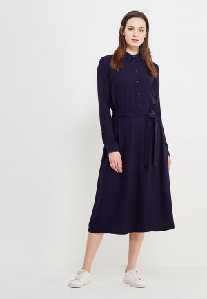 Платье Marc OPolo O'Polo. Цвет: синий