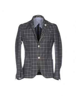 Пиджак REVERES 1949. Цвет: серый