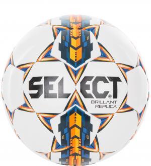 Мяч футбольный  Brillant Replica Select