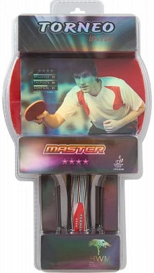 Ракетка для настольного тенниса  Master Torneo