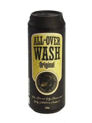 Очищающее средство для лица, тела и волос The Chemical Barbers. Цвет: белый