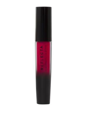 Блеск-уход для губ Reflecta 9 3,5мл NOUBA. Цвет: розовый