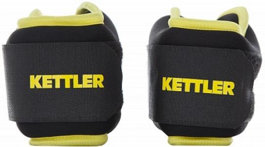 Утяжелители для рук , 2 х 1,5 кг Kettler