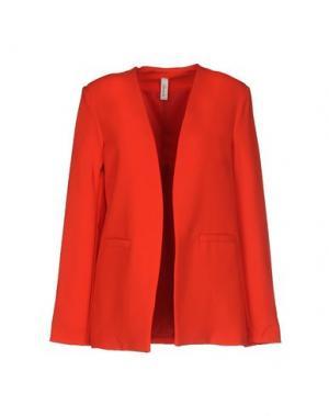 Пиджак SOUVENIR. Цвет: красный