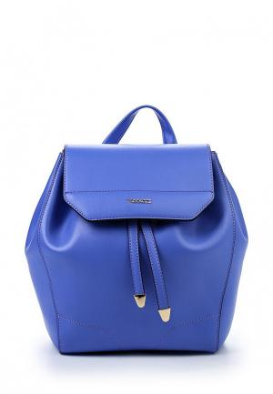 Рюкзак Vitacci. Цвет: синий