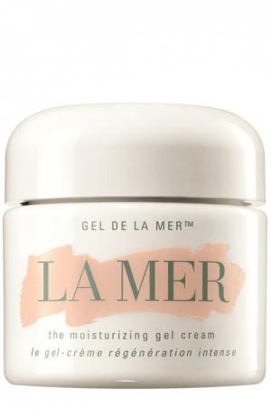 Увлажняющий гель-крем La Mer. Цвет: бесцветный