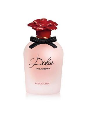 Парфюмерная вода Dolce&Gabbana Dolce Rosa, 30 мл & GABBANA. Цвет: прозрачный