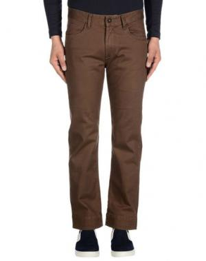 Повседневные брюки MATIX. Цвет: хаки