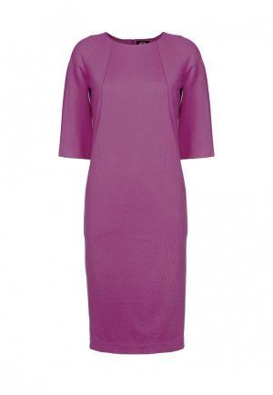 Платье Mayamoda. Цвет: розовый