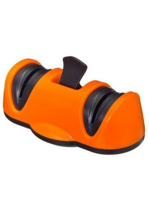 Ножеточка Satoshi. Цвет: оранжевый