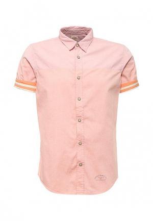 Рубашка Scotch&Soda. Цвет: оранжевый