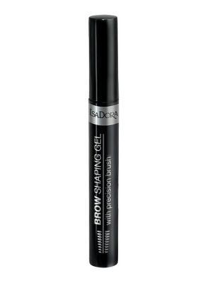 Гель для бровейBrow Shaping Gel 64 5,5мл ISADORA. Цвет: серый, темно-коричневый
