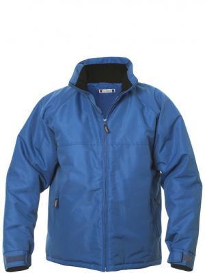 Куртка Cincinnati Clique. Цвет: синий, лазурный