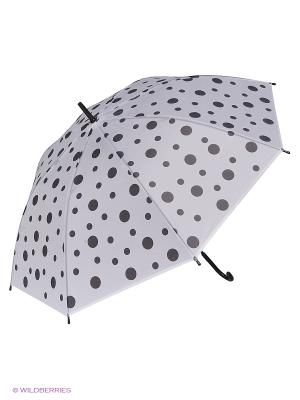 Зонт Modis. Цвет: темно-серый