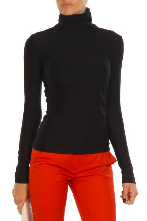 Блуза BGN. Цвет: черный
