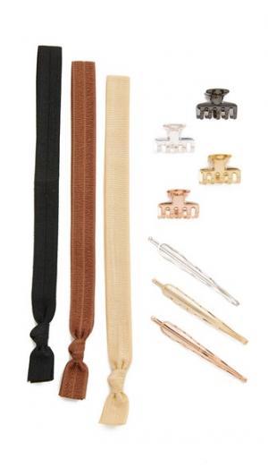 Набор аксессуаров для волос SHOPBOP x  с обручами Kitsch