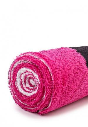 Полотенце Moschino. Цвет: черный