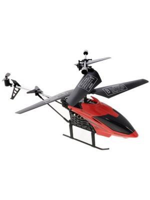 Вертолет на радиоуправлении Ветерок Красный ВластелиНебес. Цвет: красный