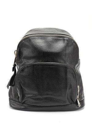Рюкзаки FARFALLA ROSSO. Цвет: черный