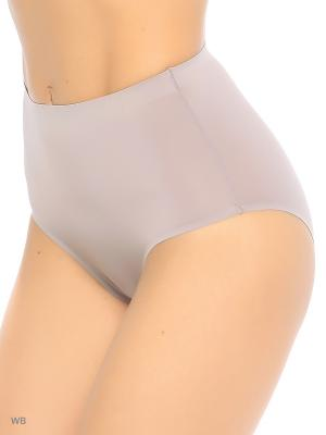 Трусы Lemila lingerie. Цвет: коричневый