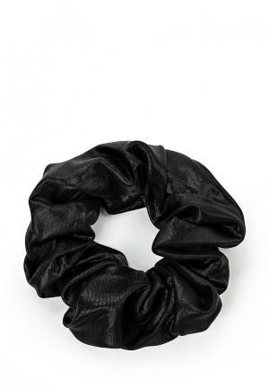 Резинка Topshop. Цвет: черный